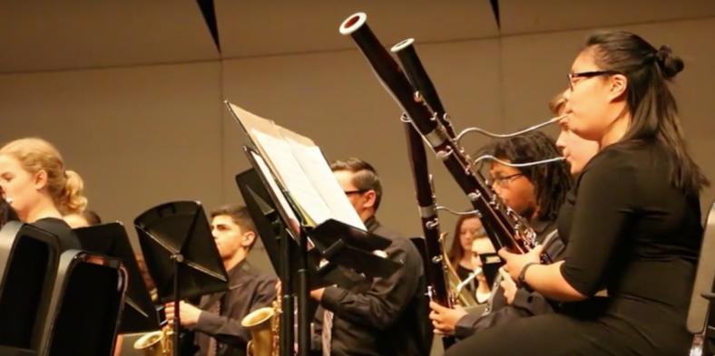 Video: Band Concert Recap