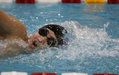 Boys Varsity Swimming Update