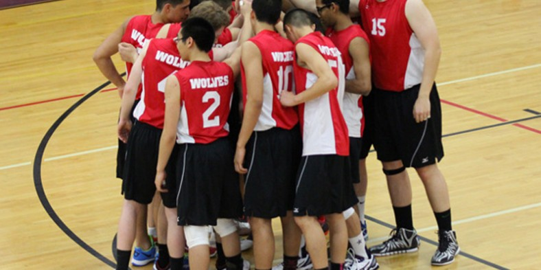 2016 Boys Volleyball Preview
