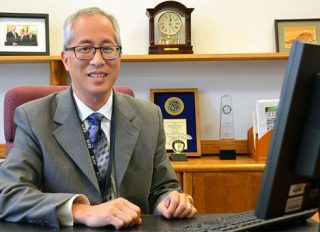 Q&A with Dr. Isoye, the New District 219 Superintendent