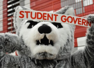 Student Government to Stop Planning Pep Assemblies, Odell to Take Over