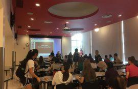 Art Awards Breakfast Recognizes Outstanding Students