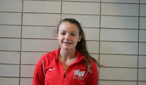 Freshmen Friday: Ashley Dyer