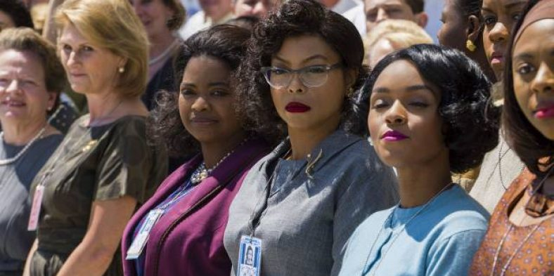 "Worth The Spotlight: ""Hidden Figures"""