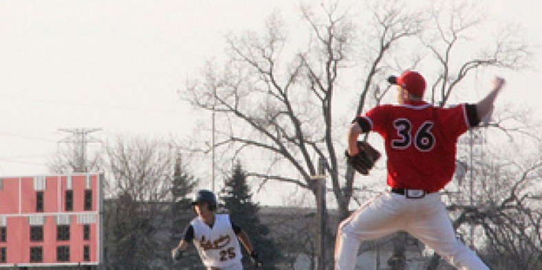 2015 Boys Varsity Baseball Preview