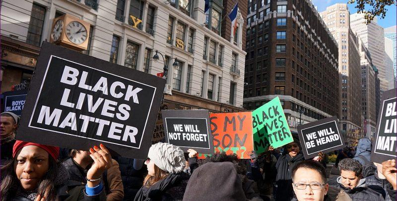 Current Events: Black Student Union