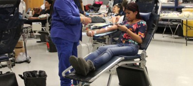 National Honor Society Blood Drive to be Held Friday
