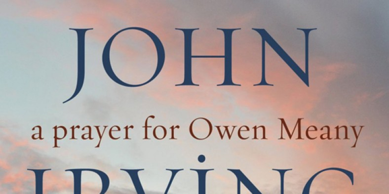 NWN's Favorite Books: A Prayer for Owen Meany
