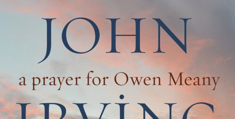 thesis fifth business owen meany The paperback of the the fourth hand by john irving at barnes & noble 1989's a prayer for owen meany (my movie business.