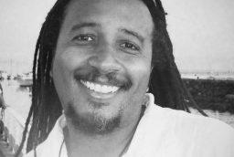 Calvin Terrell to Speak at West