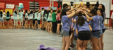 Another Victory for Dance Marathon