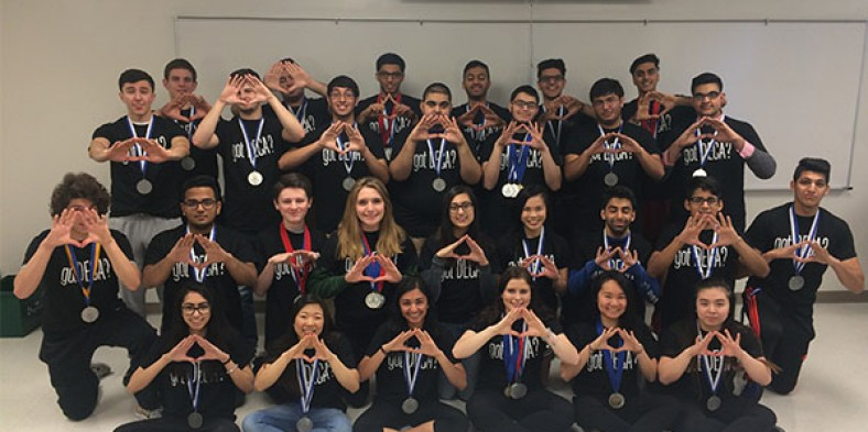 DECA Students Head to Nationals