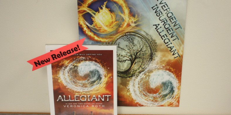Divergent Deserves a Spot on the Your Bookshelf