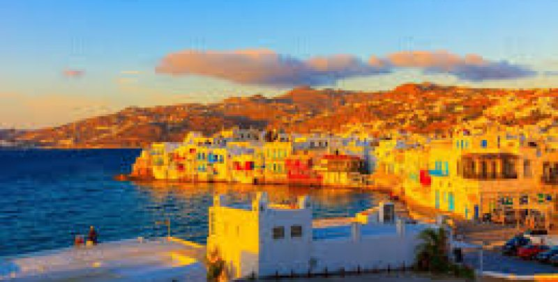 Current Events: Greece