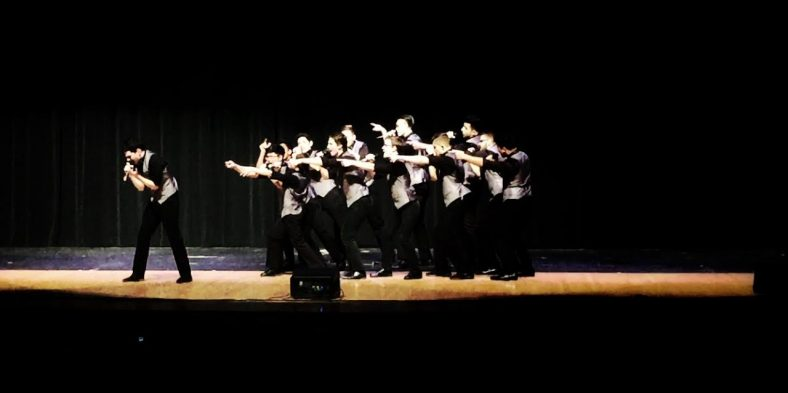 A Cappella Groups Make Niles West History