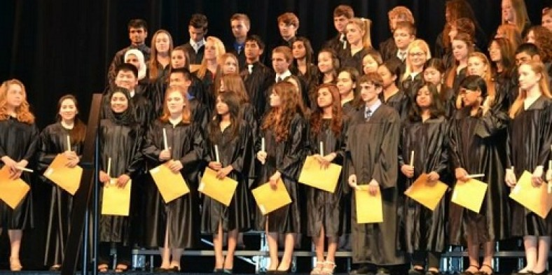 National Honors Society Induction to be Held on Wednesday