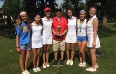 2015 Girls Golf Preview