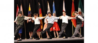 """Coming Together In Skokie"" Recognizes Greek Culture"