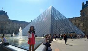 I See London, I See France, I See Csarene's Instagram