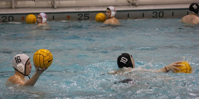 2014 Boys Water Polo Preview