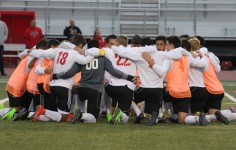 Boys Varsity Soccer: Niles West vs. Niles North