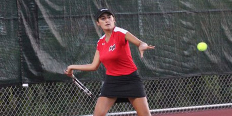 Kirov Qualifies for IHSA State Tennis Tournament