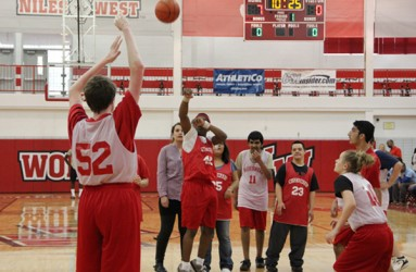 CEC Basketball Game Takes Place This Saturday and Monday