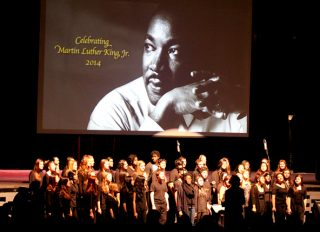 Assembly Honoring MLK to be held Wednesday
