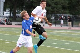 Boys Varsity Soccer Preview