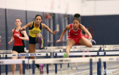 Episode 14: Track & Field with Jazmine Rafanan