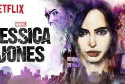 Jessica Jones: More Than Just a Superhero