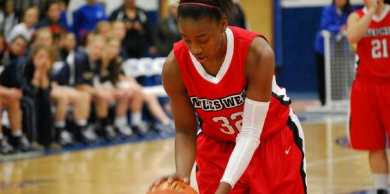 Jewell Loyd to Play at Allstate Arena