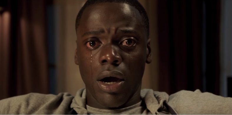 Don't Miss Out On The Movie Everyone's Talking About: Get Out
