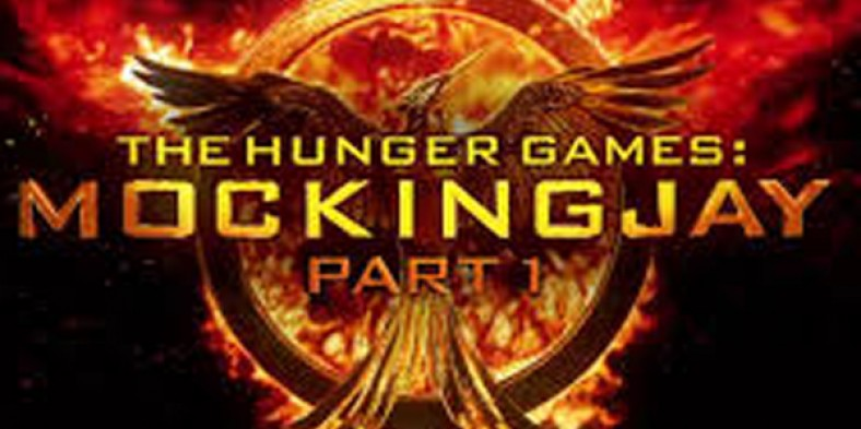 Mockingjay Part 1: The Call To Revolution
