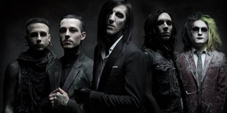 A Track by Track Review of Motionless in White's Latest Release