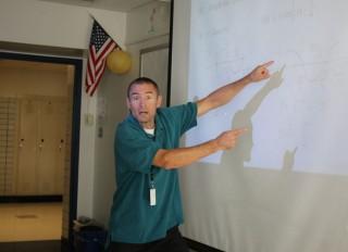 Teacher Appreciation Week to be Held Next Week