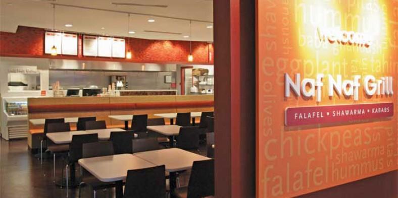 Yum Yum: Naf Naf Grill