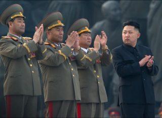 Current Events: Korea