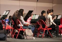 Spring Orchestra Concert to be Held Wednesday