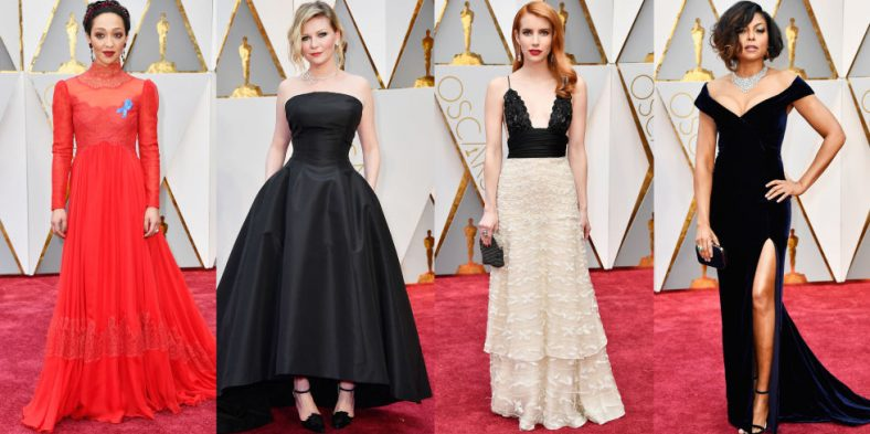 Oscars 2017: Best and Worst Dressed