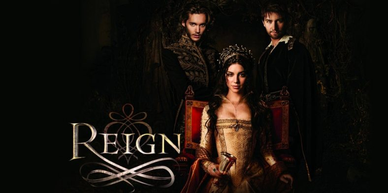 "Reign: ""Gossip Girl"" of the Medieval Era"