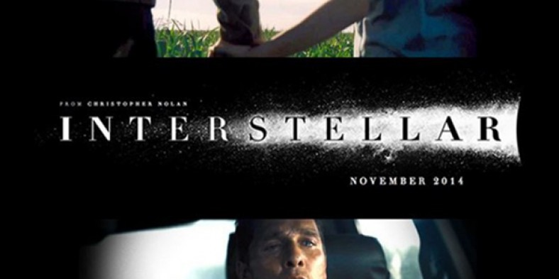 Interstellar Takes Space To A New Level