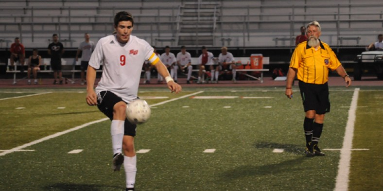 2013 Boys' Soccer Preview
