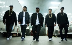 """Straight Outta Compton"" Review"