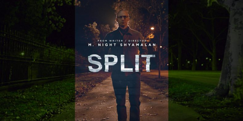 Split: Entertaining and Informative