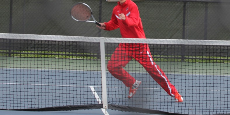 Video: 2015 Boys Varsity Tennis Preview