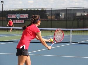NWSN Episode 4: Tennis with Emma Alias