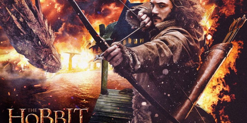 """The Hobbit: The Battle of Five Arms"" is a Great Watch"