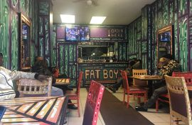A Must-Try: Fat Boys Jerk and Soul Food