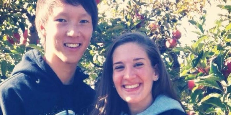 Interracial Couples: Nate Lee and Kayla Camburn